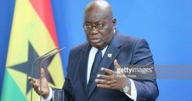 "Americans, John Mahama, and the Plot to Colonise Ghana – Akufo-Addo says ""NO""!"