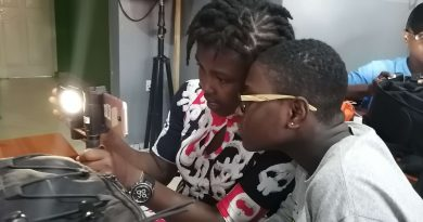 Penplusbytes trains youth on Ethical Video Production under MiL Youth Project