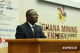 Mining contributed Ghc2.3bn to Ghana's Economy in 2018